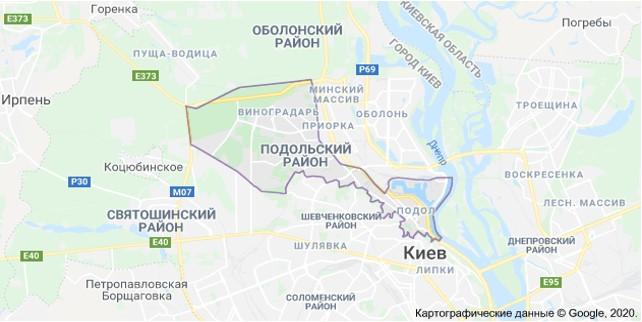 Частный автоинструктор по вождению в Подольском районе