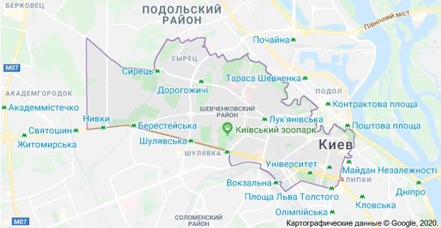 Частный автоинструктор по вождению в Шевченковском районе